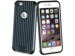 Capa iPhone 6/6S Plus MUVIT PRO Cinza — Capa / iPhone 6/6S Plus