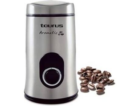Moinho de Café TAURUS Aromatic II (Capacidade: 50 g - 150 W)   [4729393 ]