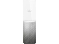 Disco NAS WD My Cloud Home 2TB — 2TB