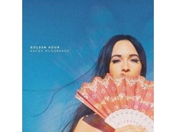 CD Kacey Musgraves - Golden Hour — Pop-Rock