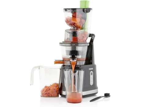 Slow Juicer PRINCESS Easy Fill 202045
