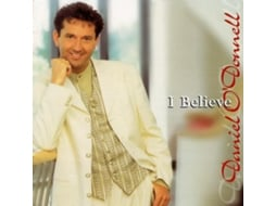 CD Daniel O'Donnell - I Believe