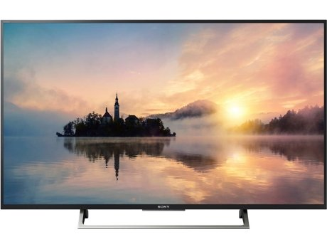TV LED 49'' SONY KD49XE7096 — Ultra HD / 400 Hz
