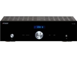 Amplificador Stereo ADVANCE ACOUSTIC X-I105 — Canais: 2 / 10 Hz - 35 kHz