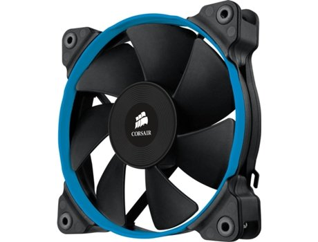Ventoinha PC CORSAIR Fan Sp120 Pwm High — 2350 RPM