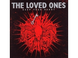 CD The Loved Ones  - Keep Your Heart