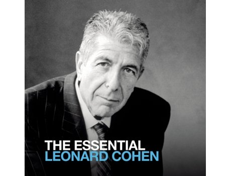 CD Leonard Cohen - The Essential Leonard Cohen — Pop-Rock