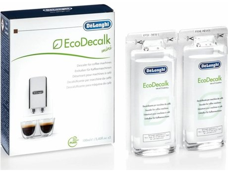 Set 2 Descalcificantes DELONGHI DLSC200 (100 ml)