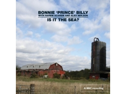 Vinil Bonnie Prince Billy - Is It The Sea? — Pop-Rock