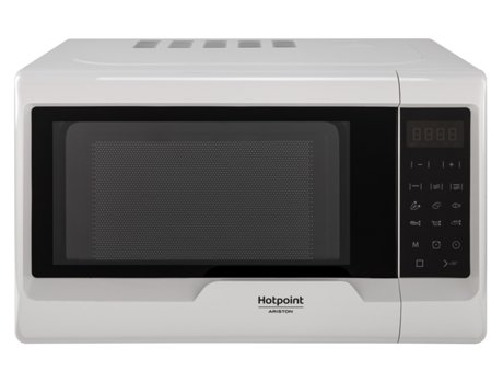 Micro-ondas HOTPOINT-ARISTON MWHA 2032MW — 20 L / Digital / 700 W