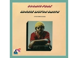 CD Lonnie Liston Smith & The Cosmic Echoes - Cosmic Funk
