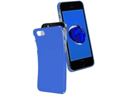 Capa SBS Cool iPhone 5, 5s, SE Azul — Compatibilidade: iPhone 5, 5s, SE