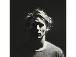 Vinil Ben Howard: I Forget Where We Were — Pop-Rock