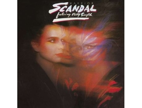 CD Scandal  Featuring - Patty Smyth