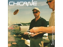 CD Chicane - Somersault