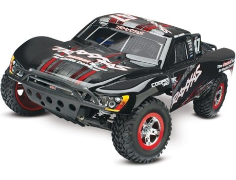Carro RC TRAXXAS Slash Pro 2WD RTR Audio
