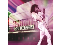 Vinil Queen A Night At The Odeon — Pop-Rock