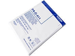 Papel BROTHER PAC411 Térmico 100UD A-4 — Unidades: 100