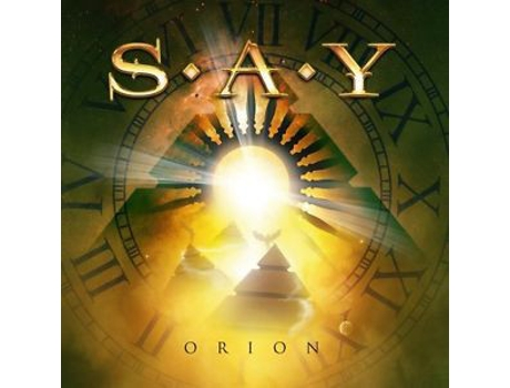 CD S.A.Y - Orion