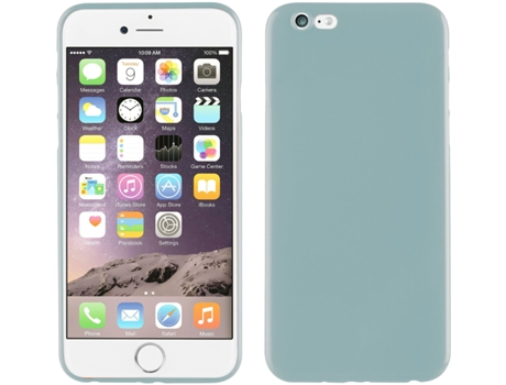 Capa MUVIT Life iPhone 6, 6s Azul — Compatibilidade: iPhone 6, 6s