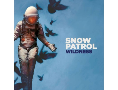 CD Snow Patrol - Wildness — Pop-Rock