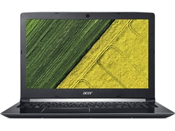Portátil 15.6'' ACER Aspire 5 A515-51G-50MR — Intel Core i5 | 8 GB | 1TB + 128GB | NVIDIA GeForce MX150