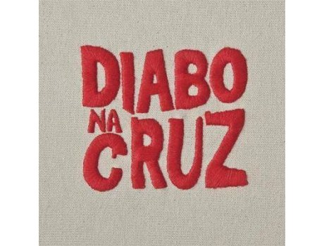 CD Diabo na Cruz - Diabo na Cruz — Pop-Rock