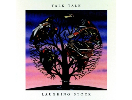 Vinil Talk Talk - Laughing Stock — Pop-Rock