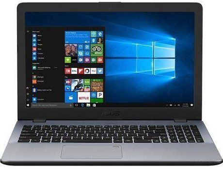 Portátil 15.6'' ASUS A542UR-58A93CB1 — Intel Core i5-8250U | 8 GB | 1TB | NVIDIA GeForce 930MX