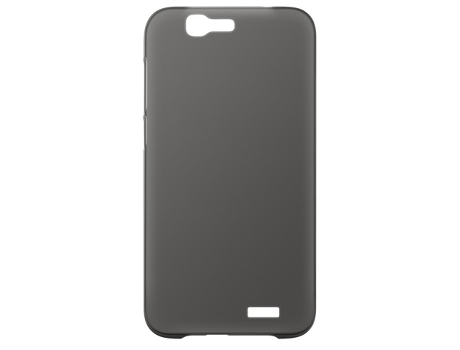 Capa HUAWEI Ascend G7 Protective 0.8 Cinza — Compatibilidade: Huawei Ascend G7