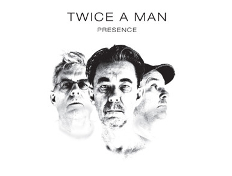 CD Twice A Man - Presence