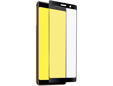 Película Vidro Temperado SBS Glass Nokia 7 Plus — Compatibilidade: Nokia 7 Plus