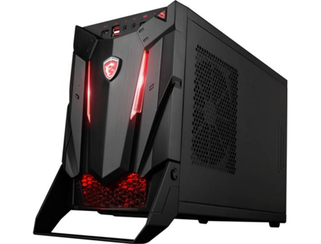 Desktop Gaming MSI Nightblade 3 VR7RC-006EU — Intel Core i7 / 16 GB / 1 TB + 128 GB / NVIDIA GeForce GTX 1060