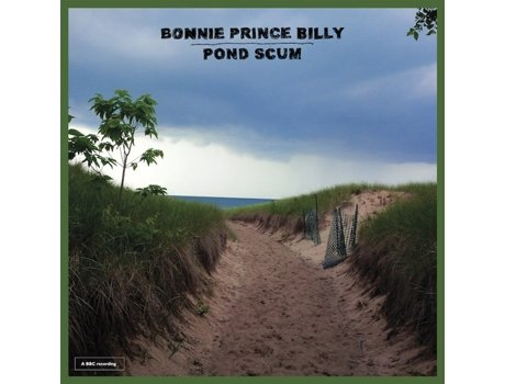 Vinil Bonnie Prince Billy - Pond Scum — Pop-Rock