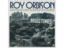 Vinil Roy Orbison:Milestones — Pop-Rock