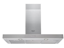 Exaustor HOTPOINT HHBS 9.5F AM X — 500 m3/h / 68 dB
