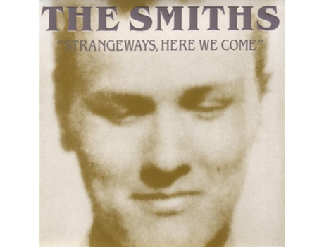 Vinil The Smiths - Strangeways, Here We Come — Metal / Hard