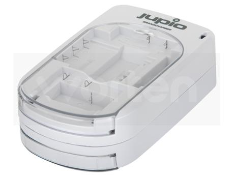 Carregador JUPIO Nikon LNI0020 | [5981019 ]