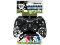 Comando SUBSONIC Pro Controller Football Collection — PS3