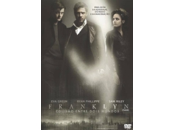 DVD Franklyn - Colisão entre Mundos — De: Gerald McMorrow | Com: Eva Green,Ryan Phillippe,Sam Riley,Richard Coyle,Sam Douglas