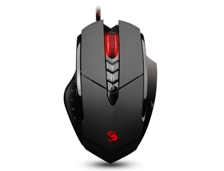 Rato Gaming A4TECH Bloody V7M — Com fios