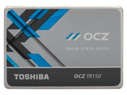 Disco Interno SSD OCZ 960GB SATA3 TRION 150 — 960 GB | SATAIII