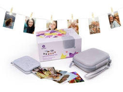 Impressora HP Sprocket Gift Box — Bluetooth | Android e iOS