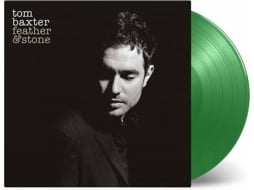 Vinil Tom Baxter - Feather & Stone (2004)