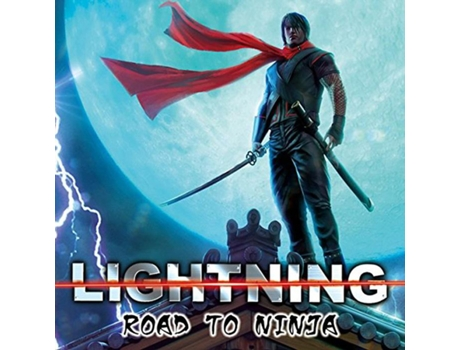 CD Lightning  - Road To Ninja