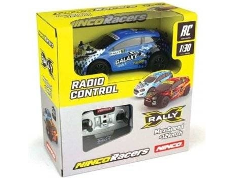 CARRO RC X-RALLY GALAXY 2,4G | [7298228 ]