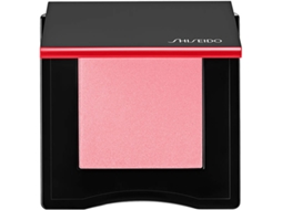 Blush SHISEIDO InnerGlow 03 Floating Rose (4g net wt..14oz)