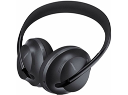 Auscultadores Bluetooth Bose NC 700 (On Ear - Microfone - Noise Cancelling)