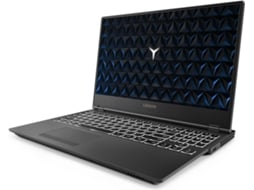 Portátil Gaming LENOVO Legion Y530-15ICH-631 — Intel Core i7-8750H | 16 GB | 1 TB HDD + 256 GB SSD | NVIDIA GeForce GTX 1050 TI