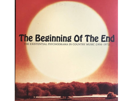 Vinil Various - The Beginning of The End... (1CDs)